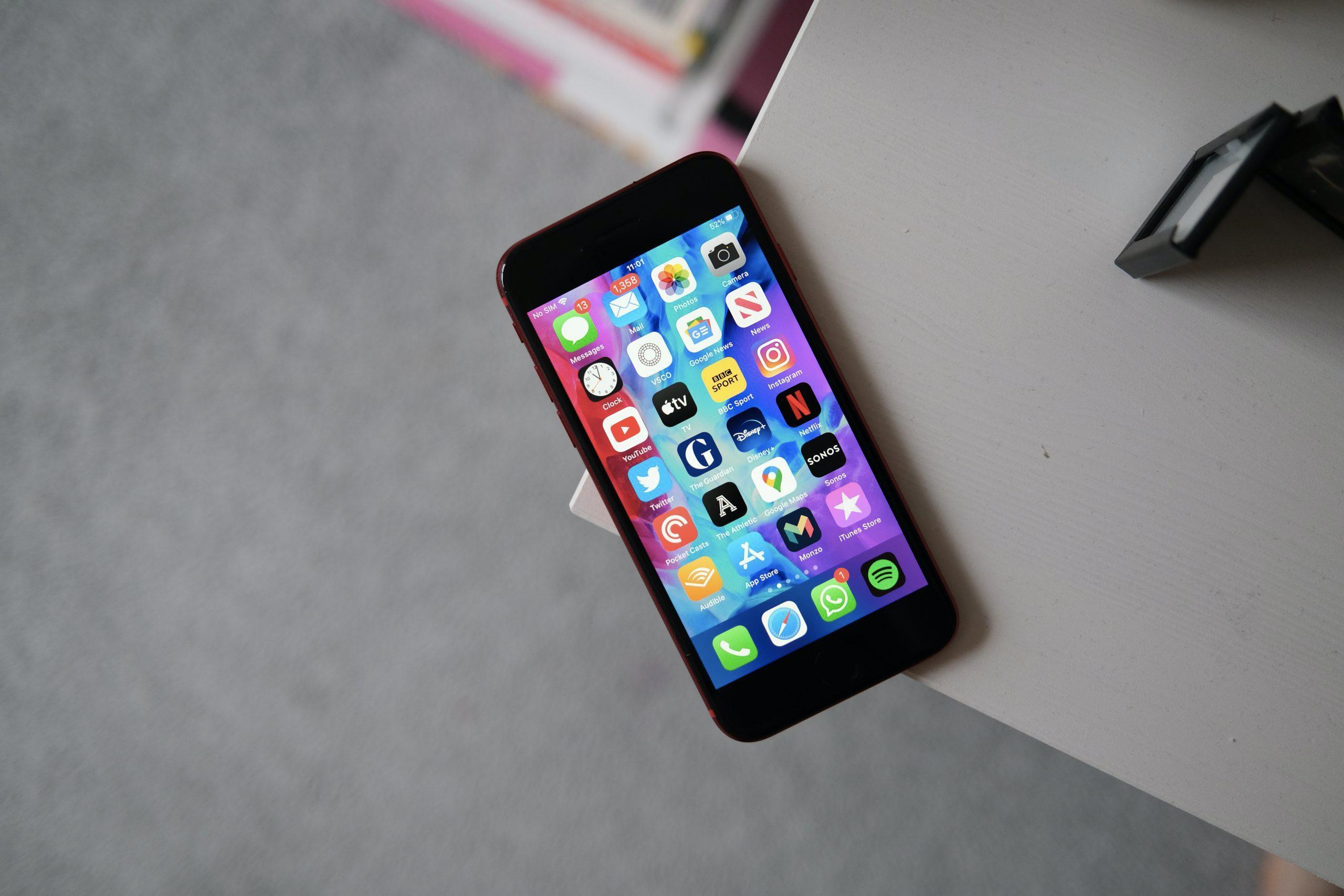 Nhiều iPhone gặp lỗi hao pin nghiêm trọng khi cập nhật iOS 13.5.1 Ảnh 5
