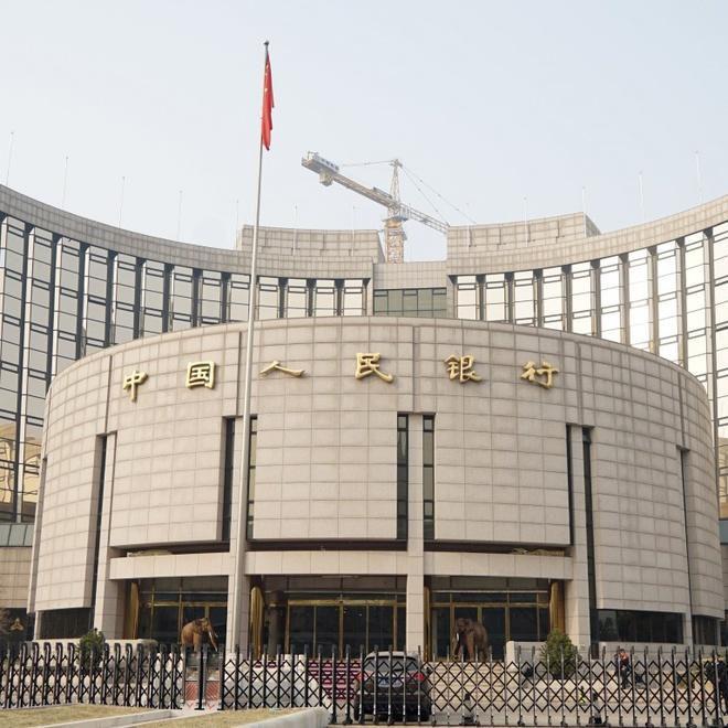 Nợ xấu tăng vọt, Trung Quốc theo dõi các giao dịch tiền mặt lớn Ảnh 1