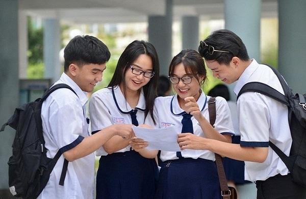 Cộng tối đa 4 điểm ưu tiên và điểm khuyến khích khi xét tốt nghiệp THPT Ảnh 1