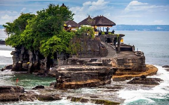 Indonesia đón khách quốc tế trở lại Bali từ 11-9 Ảnh 1