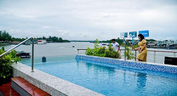 Khám phá du thuyền 4 sao Victoria Mekong Ảnh 5