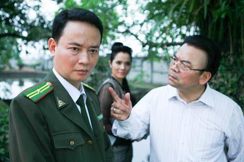 Diễn viên Tùng Dương ly hôn vợ ba Ảnh 2