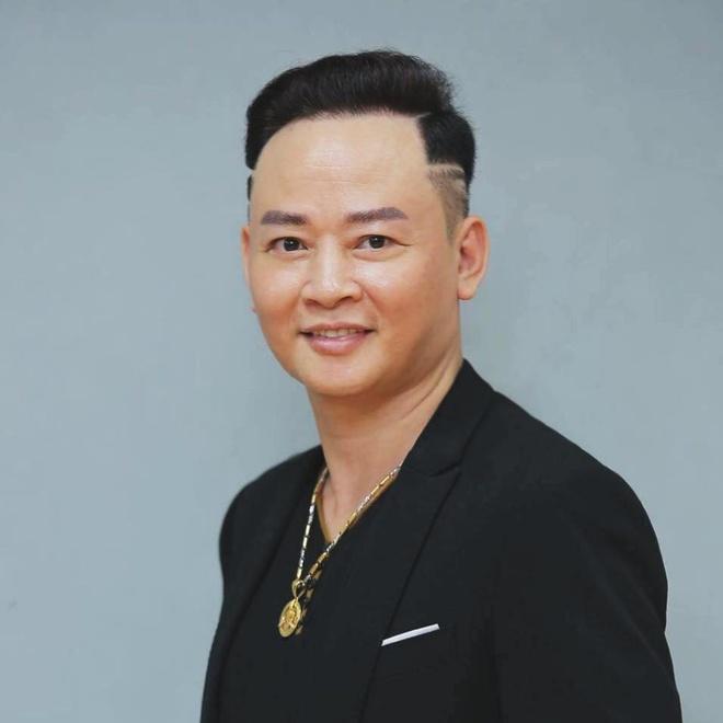 Diễn viên Tùng Dương ly hôn vợ ba Ảnh 1