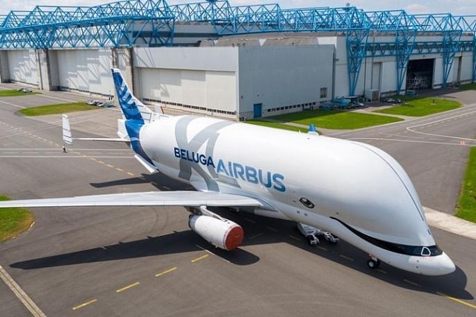 Tập đoàn Airbus buộc phải cắt giảm lớn việc làm vì dịch Covid-19 Ảnh 1