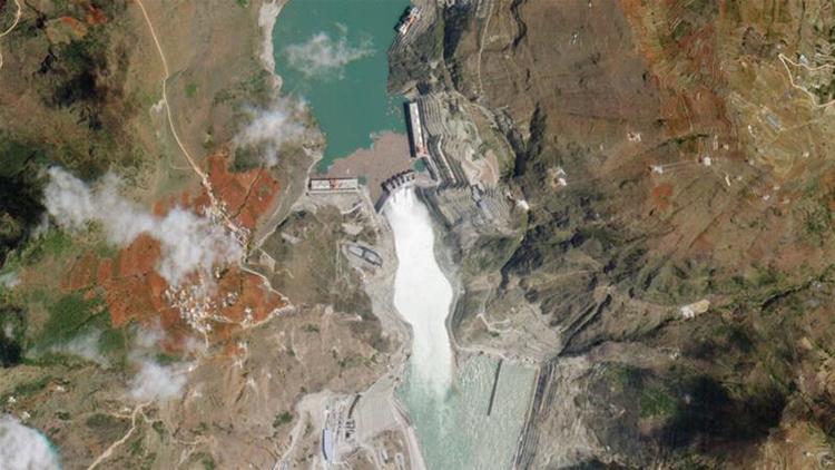 Trung Quốc không còn mặn mà với đập thủy điện khổng lồ Ảnh 1