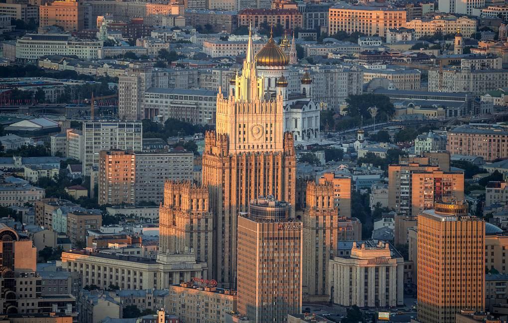 Nga mất niềm tin vào Mỹ với tư cách là một đối tác Ảnh 1