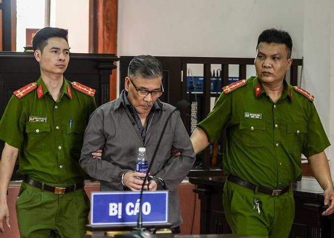 Vụ anh trai truy sát cả nhà em gái ở Thái Nguyên: 'Trong nhật ký, mẹ tôi nhắc tới nỗi sợ cuộc thảm sát có thể xảy ra' Ảnh 1