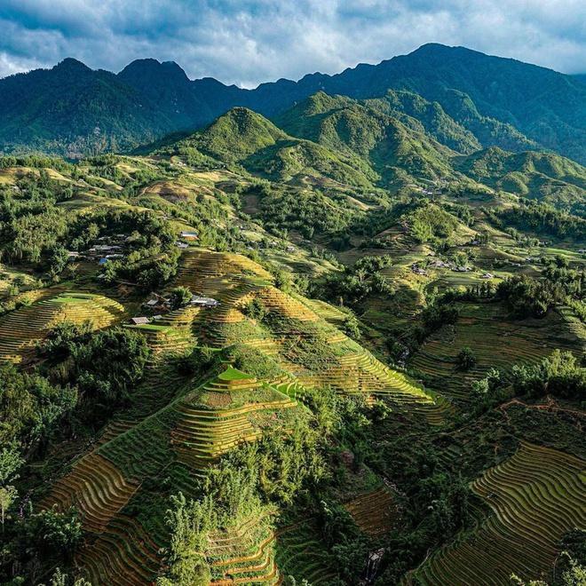 Sa Pa, Ninh Bình vào top 14 điểm đến châu Á Ảnh 2