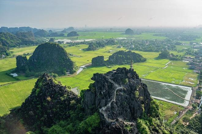 Sa Pa, Ninh Bình vào top 14 điểm đến châu Á Ảnh 3