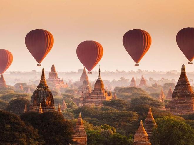 Sa Pa, Ninh Bình vào top 14 điểm đến châu Á Ảnh 5