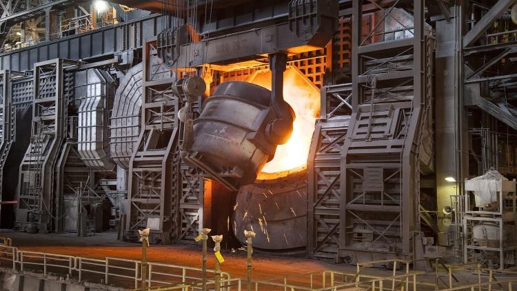 Air Liquide ký hợp đồng với nhà sản xuất thép Steel Dynamics của Mỹ Ảnh 1