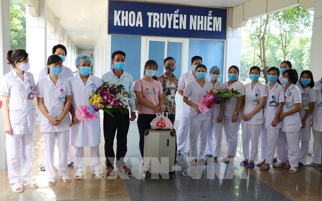 Việt Nam vẫn có nguy cơ cao lây nhiễm dịch COVID-19 từ bên ngoài Ảnh 1