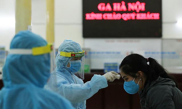 CNBC ca ngợi thành tựu chống dịch Covid-19 'chấn động thế giới' của Việt Nam Ảnh 1
