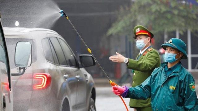 CNBC ca ngợi thành tựu chống dịch Covid-19 'chấn động thế giới' của Việt Nam Ảnh 2