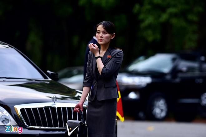 Em gái ông Kim: Thượng đỉnh nữa với Mỹ không có ích cho Triều Tiên Ảnh 1