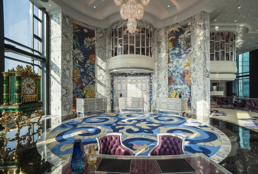 Địa điểm lưu trú của Việt Nam vào top khách sạn hàng đầu thế giới Ảnh 1