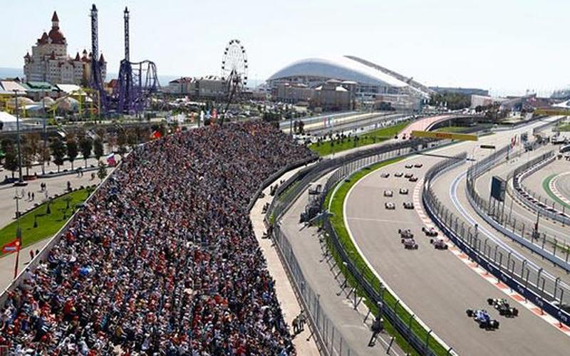 Lịch đua F1 năm 2020 có thêm hai chặng mới Ảnh 2