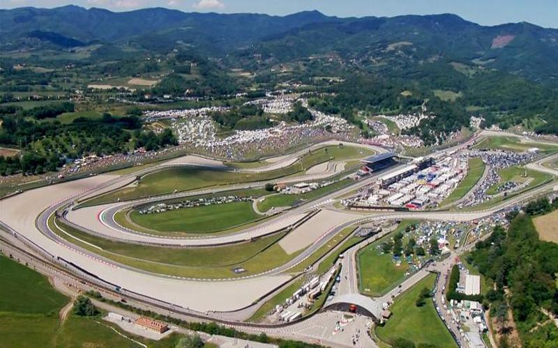 Lịch đua F1 năm 2020 có thêm hai chặng mới Ảnh 1