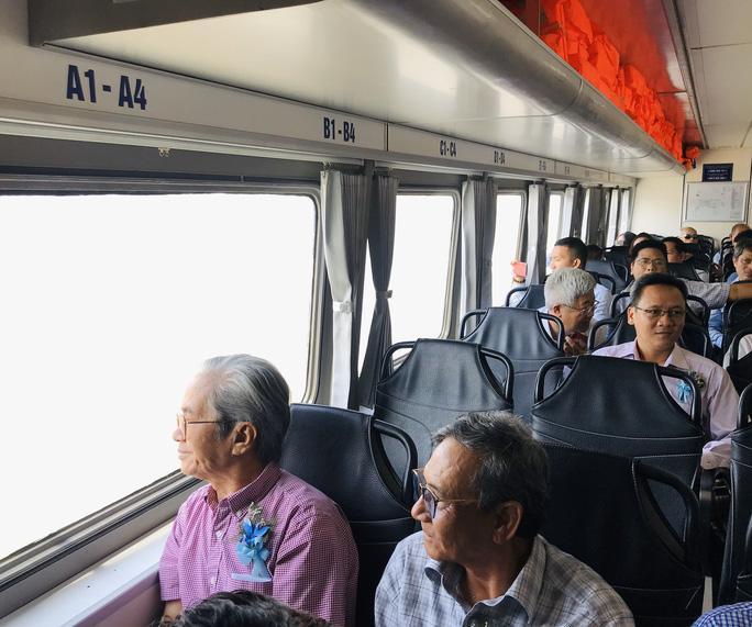 TP HCM có tàu cao tốc tuyến quận 1 - Bình Dương - Củ Chi Ảnh 1