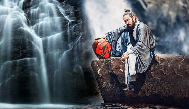 Phật dạy sống thanh thản: Đừng ôm quá khứ, đừng so kè tiểu nhân Ảnh 1