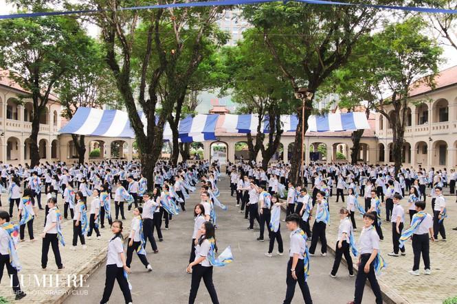 Đồng Khởi Lê Hồng Phong: Quyển 'TỐC' ký cho 3 năm hạnh phúc của chúng mình Ảnh 4