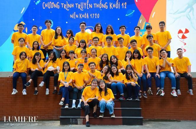 Đồng Khởi Lê Hồng Phong: Quyển 'TỐC' ký cho 3 năm hạnh phúc của chúng mình Ảnh 1