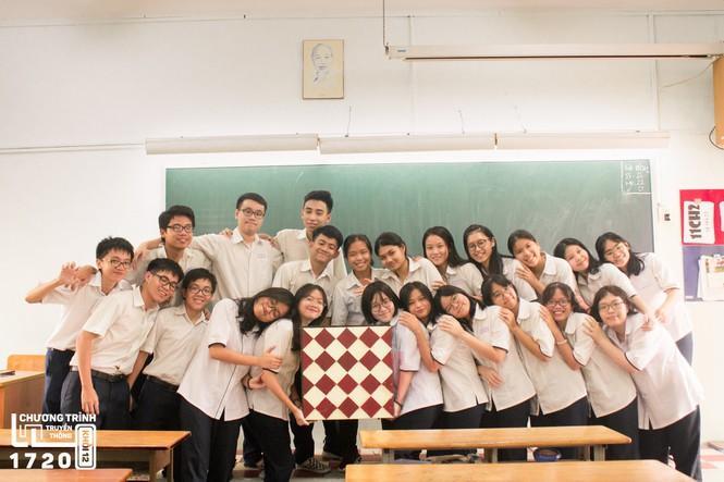 Đồng Khởi Lê Hồng Phong: Quyển 'TỐC' ký cho 3 năm hạnh phúc của chúng mình Ảnh 2