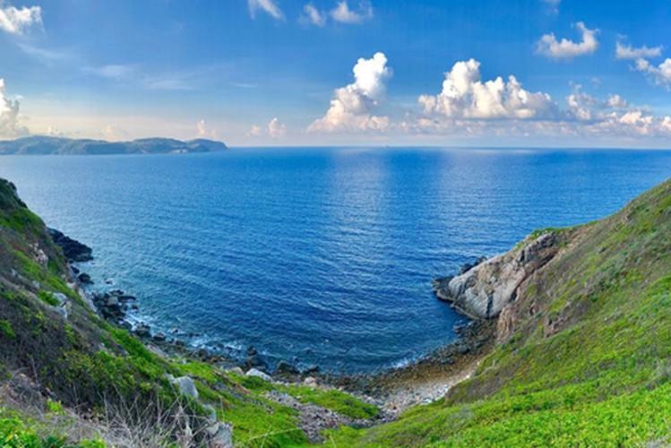 Khám phá mũi Tàu Bể bí ẩn ở Côn Đảo Ảnh 7