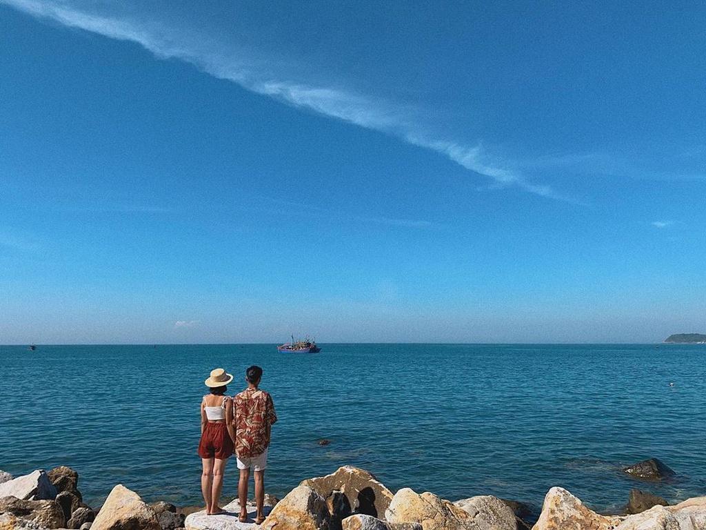Trải nghiệm lặn biển ngắm san hô ở đảo Cù Lao Chàm Ảnh 2