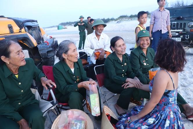 'Du ca - đi và hát': Cùng Thái Thùy Linh mang âm nhạc đến mọi nẻo đường đất Việt Ảnh 3