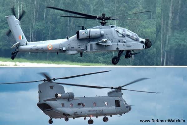 Boeing hoàn tất chuyển giao 37 trực thăng quân sự cho Ấn Độ Ảnh 1