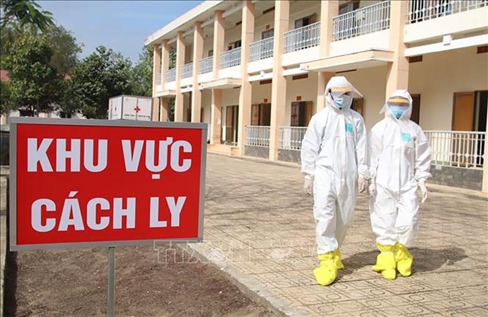 Tây Ninh truy tìm 4 người nước ngoài trốn khỏi khu cách ly y tế Ảnh 1
