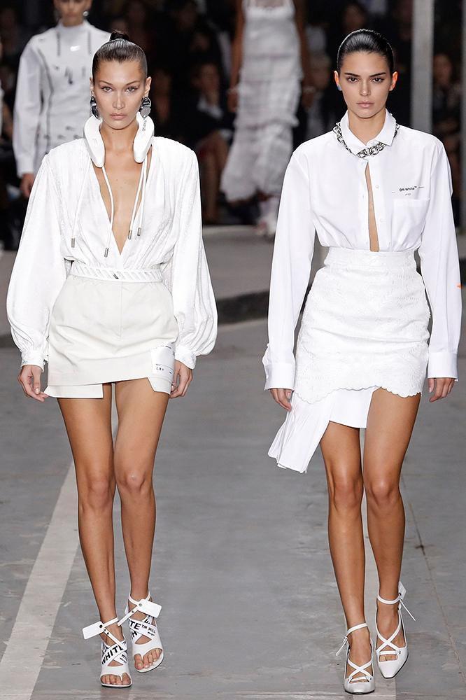 Cặp bạn thân Ngọc Trinh - Diệu Nhi, Kendall và Gigi mặc gì cũng hot, khiến dân tình sôi sục Ảnh 9