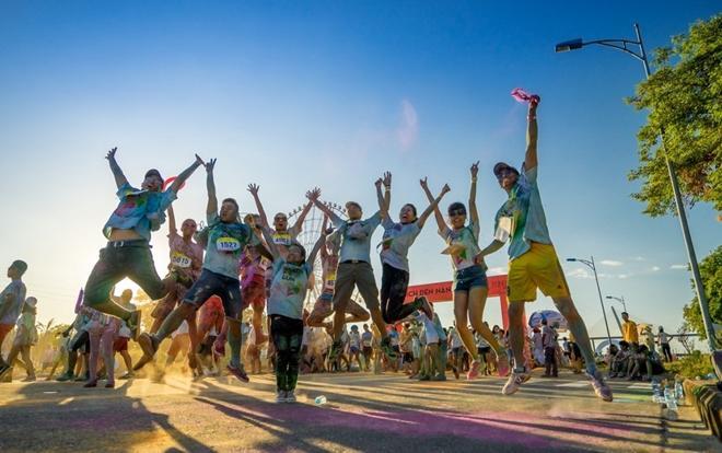 Nhiều hoạt động lễ hội tại sự kiện du lịch 'Tuyệt vời Đà Nẵng 2020' Ảnh 2