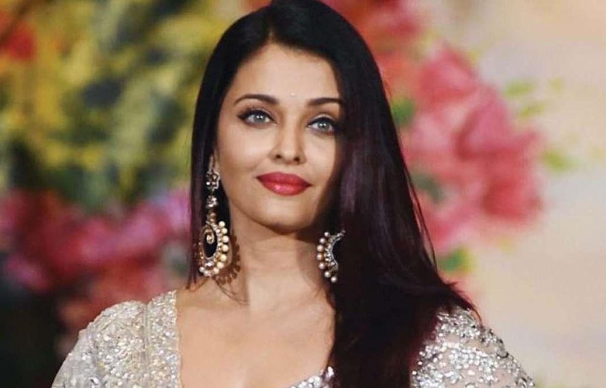Siêu sao Bollywood Aishwarya Rai dương tính với virus SARS-CoV-2 Ảnh 1