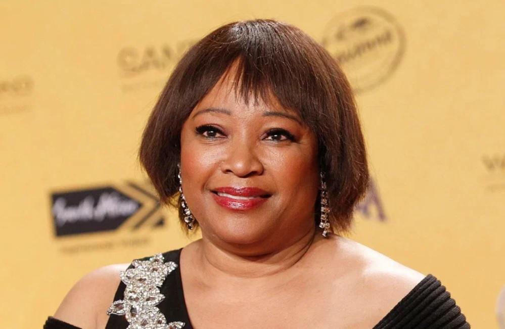 Con gái của huyền thoại Nelson Mandela qua đời ở tuổi 59 Ảnh 1