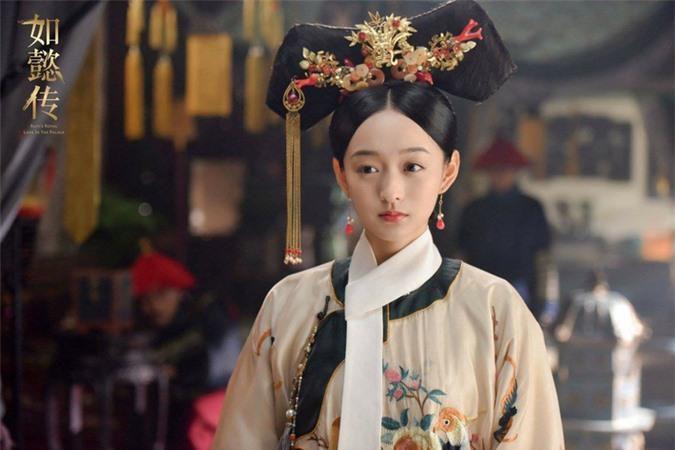 Phi tần được Hoàng đế Càn Long yêu thương lúc mới lên ngôi: Đưa em gái nhập cung hưởng vinh hoa, cuối đời bị thất sủng vì Thái hậu 'ngứa mắt' Ảnh 2