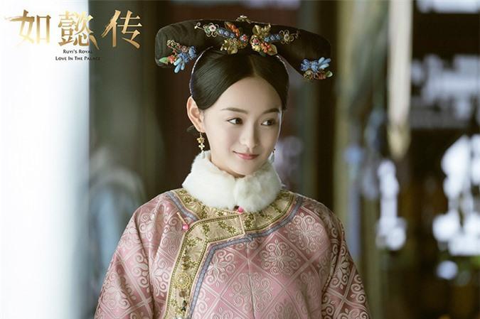 Phi tần được Hoàng đế Càn Long yêu thương lúc mới lên ngôi: Đưa em gái nhập cung hưởng vinh hoa, cuối đời bị thất sủng vì Thái hậu 'ngứa mắt' Ảnh 1