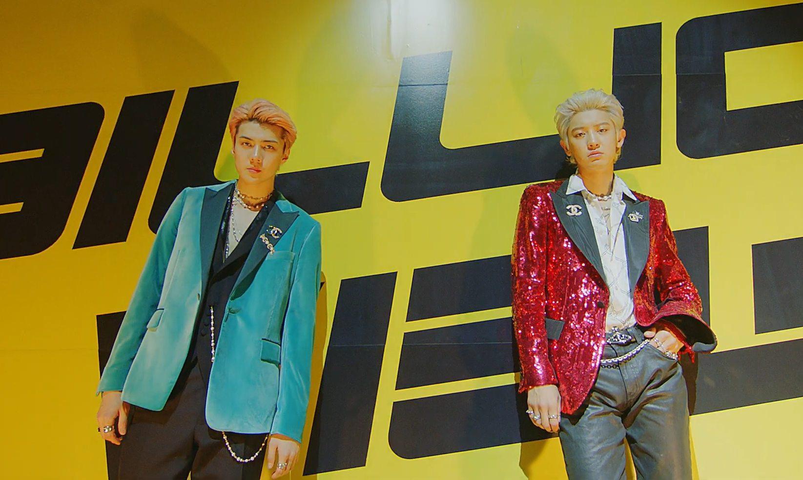 Chỉ sau 1 ngày trở lại, EXO-SC đã lập kỷ lục mới khi trở thành nhóm nhỏ Kpop đầu tiên làm được điều này Ảnh 5