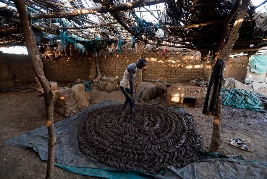 Đập Đại Phục Hưng lớn nhất châu Phi, gây lo ngại cho cư dân sông Nile Ảnh 8