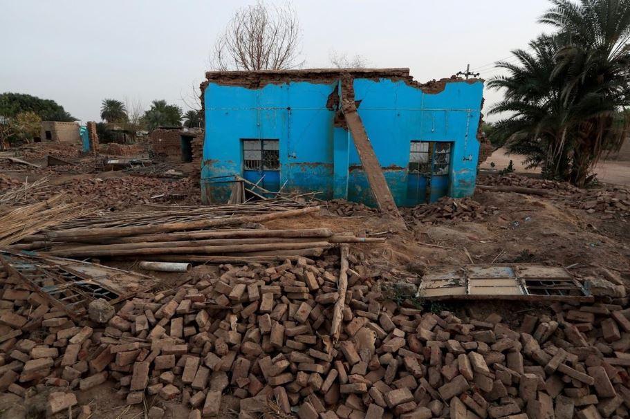 Đập Đại Phục Hưng lớn nhất châu Phi, gây lo ngại cho cư dân sông Nile Ảnh 9