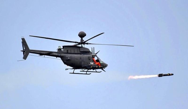 Trực thăng quân sự Đài Loan rơi, 2 phi công tử nạn Ảnh 2