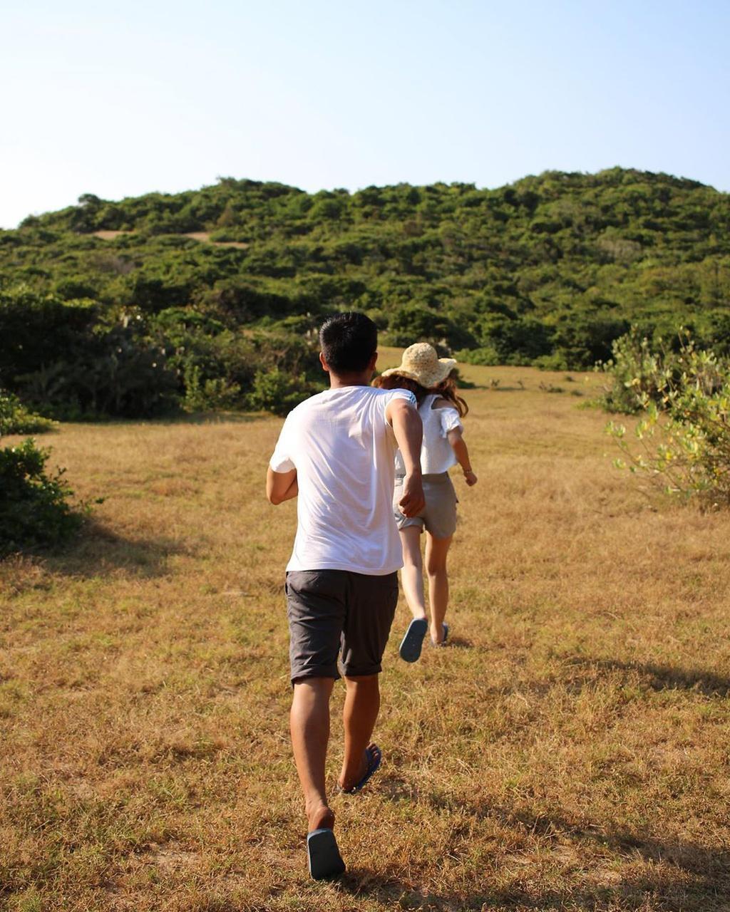 Hè này lập kèo vi vu 4 đảo cù lao tuyệt đẹp ở miền Trung Ảnh 16