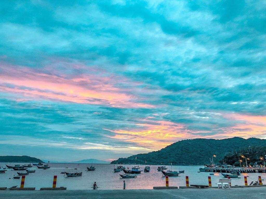 Hè này lập kèo vi vu 4 đảo cù lao tuyệt đẹp ở miền Trung Ảnh 2