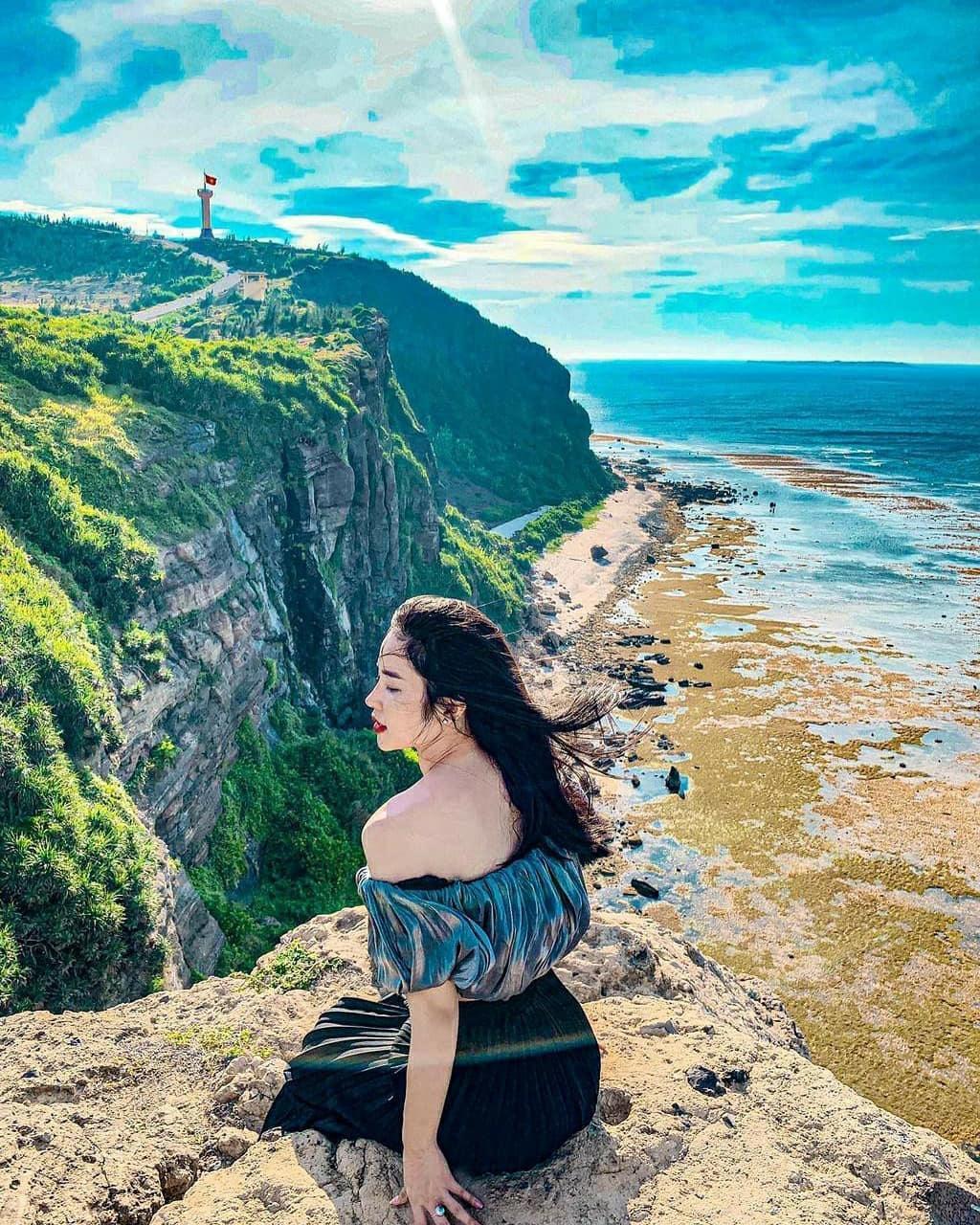 Hè này lập kèo vi vu 4 đảo cù lao tuyệt đẹp ở miền Trung Ảnh 5
