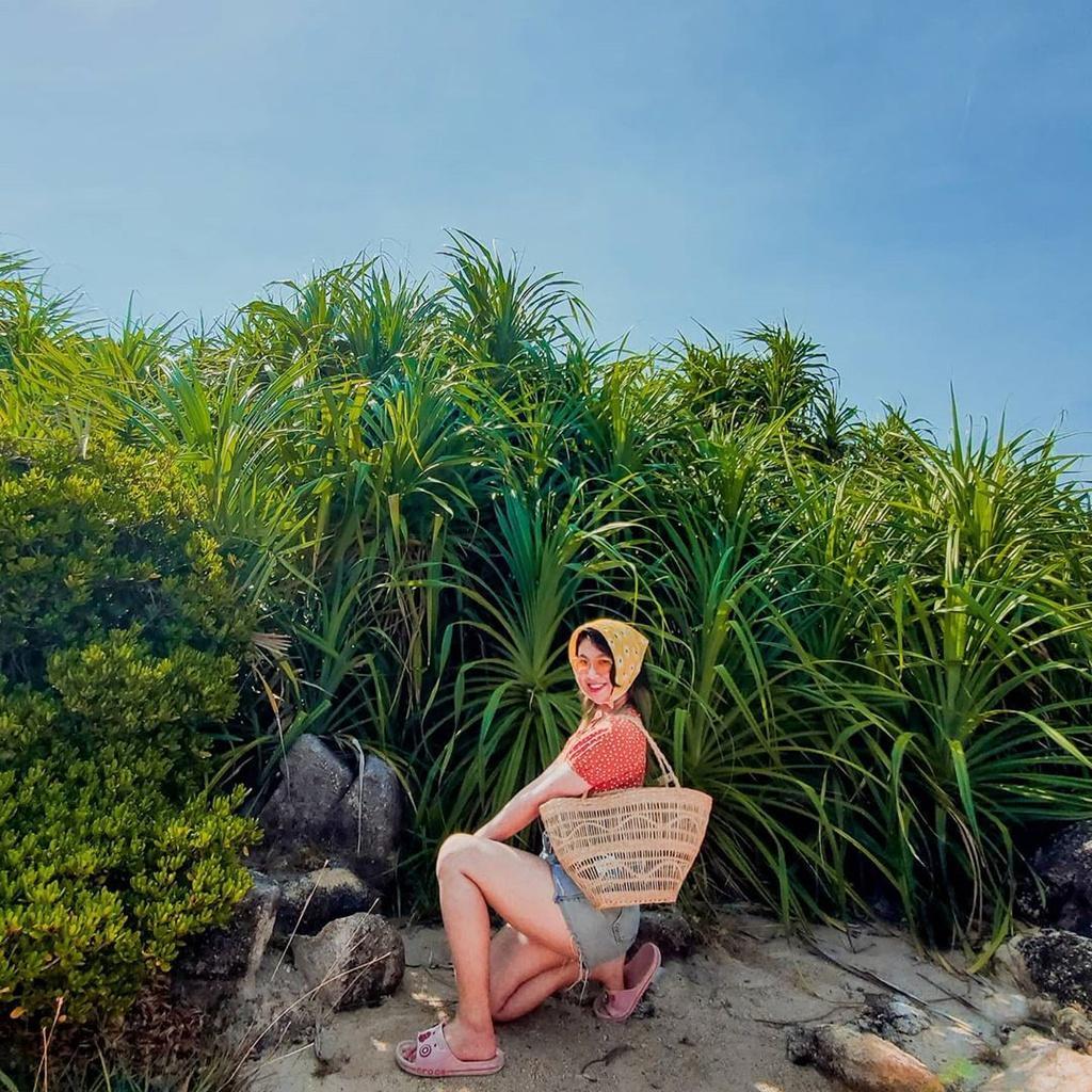 Hè này lập kèo vi vu 4 đảo cù lao tuyệt đẹp ở miền Trung Ảnh 11