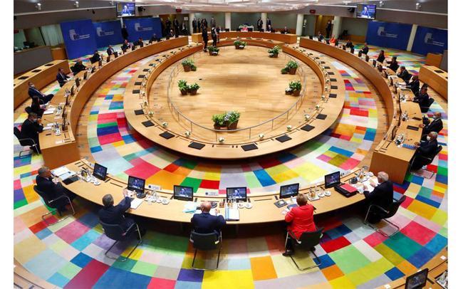 EU thúc đẩy kế hoạch phục hồi Ảnh 1