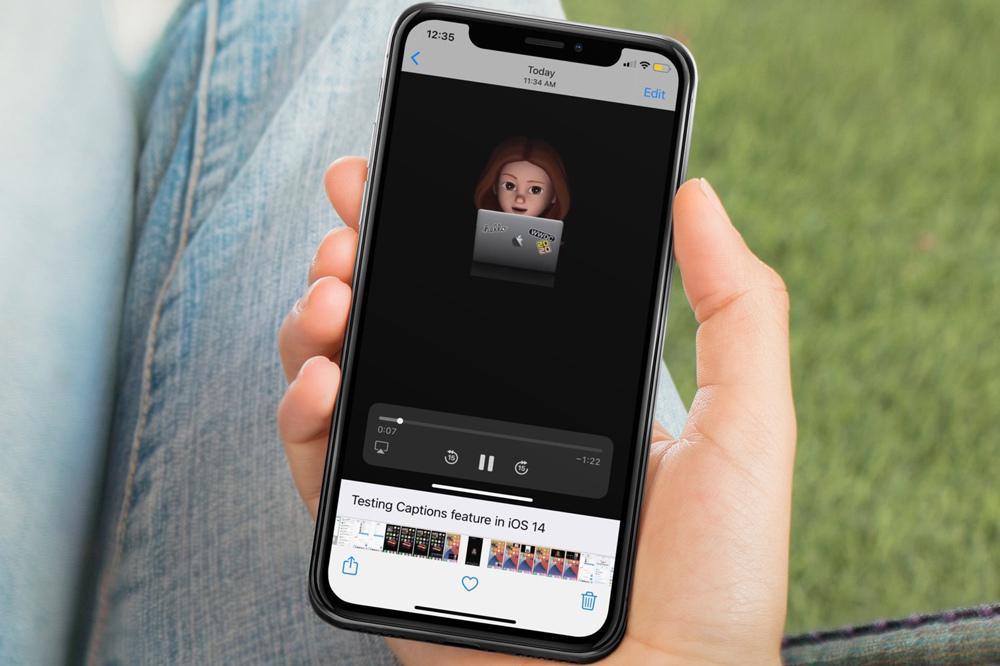Cách tìm ảnh hoặc video trên iOS 14, iPadOS 14 nhanh chóng và hiệu quả Ảnh 1