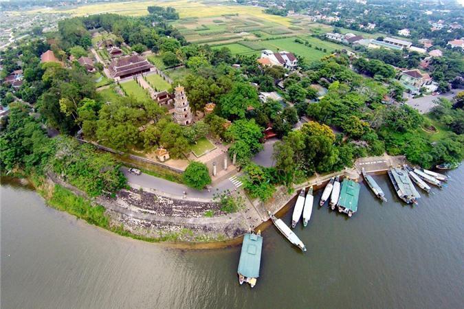4 điểm view đẹp ngắm sông Hương xứ Huế Ảnh 6