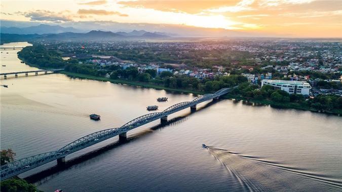4 điểm view đẹp ngắm sông Hương xứ Huế Ảnh 2